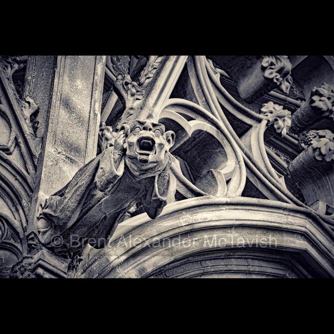 Basilica Saints Nazarius and Celsus, Carcassonne