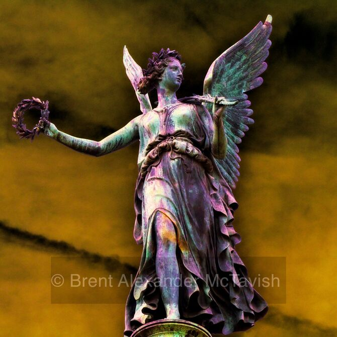 Berlin Angel 2012