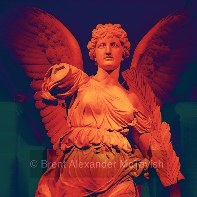 Berlin Angel 2020