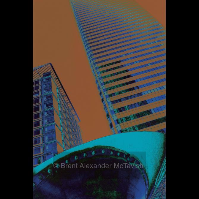 HSBC Tower, Canary Wharf