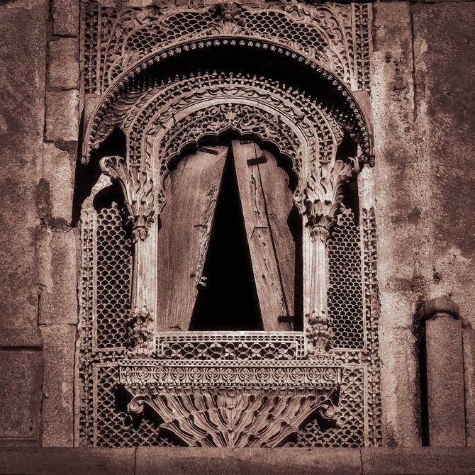 Retro Rajasthan, India