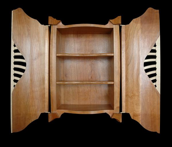 Cadaver Cabinet [open]
