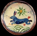 Hare Plate1