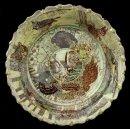 Large Scalloped Dish [Caingorm]