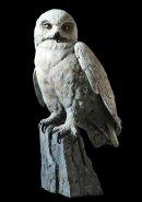 Snowl Owl