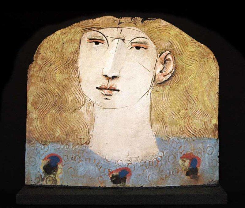 Woman of Doegal