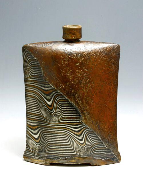Textured Bottle
