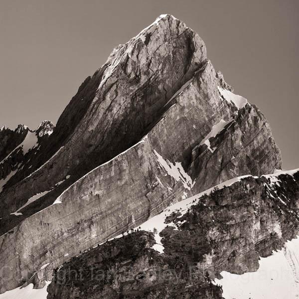 Monte Perdido, Aragon, Spain