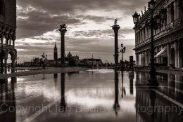 Venice reflections, Italy