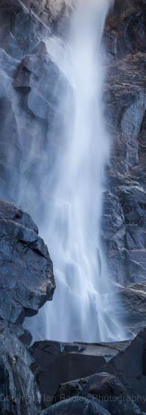 Bridaveil Falls, Yosemite National Park, California, USA