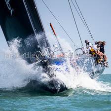 NEW Sail Boat Action