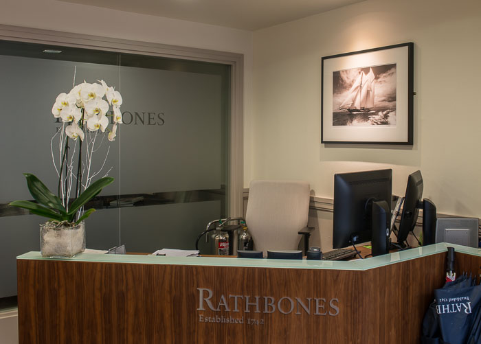 Rathbones Investment Management - New office, Lymington