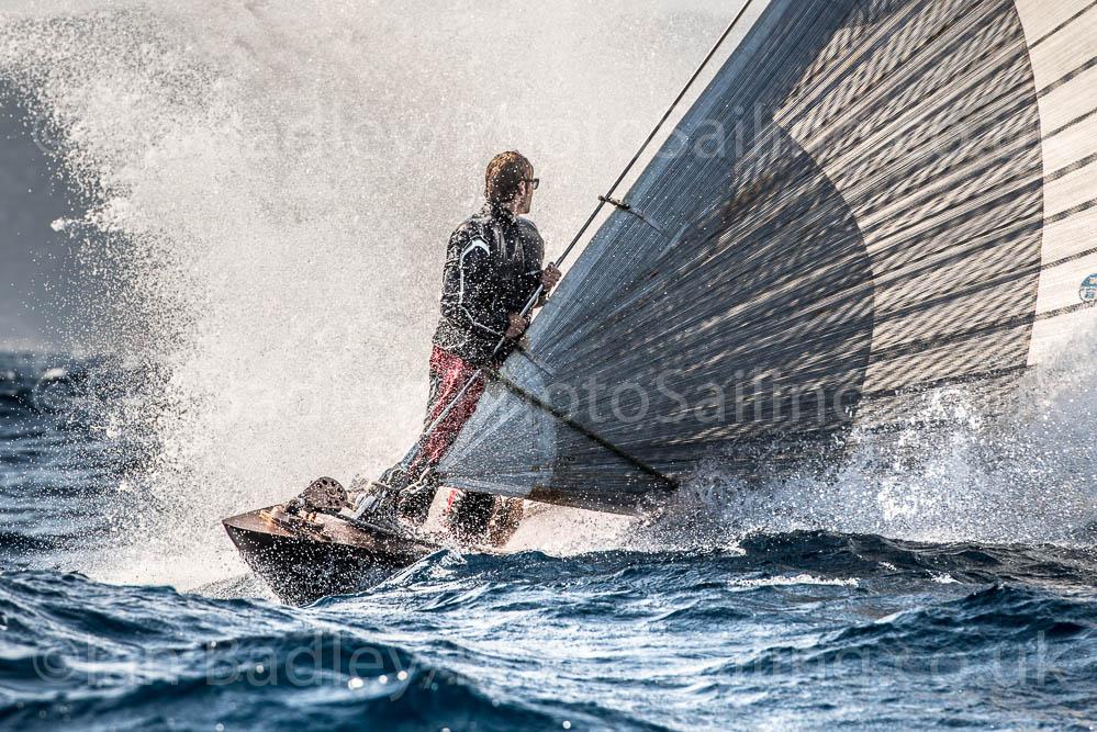 NEW - J Class yachtsShamrock V