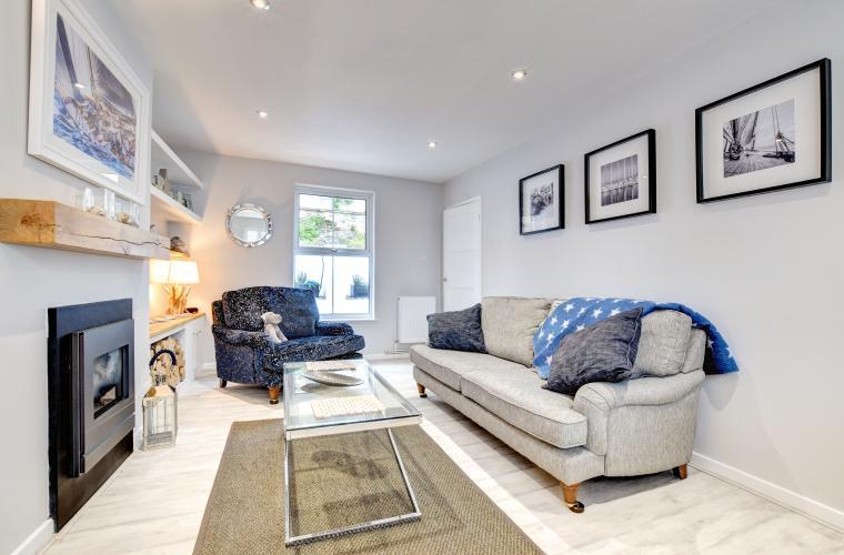 Upper Deck holiday apartment development - Dartmouth