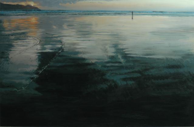 Brandon Bay Reflections