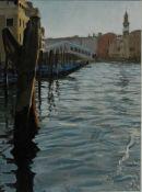 Venice Towards Rialto