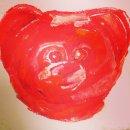 Gummy Bear, Red