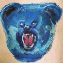 Gummy Bear, Blue