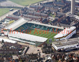 PIC SHOWS:- Franklins Gardens Stadium home of Northampton Saints RFC