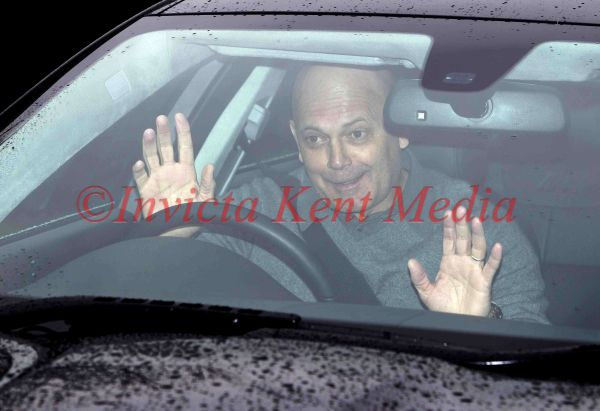 Former England, Chelsea and Manchester United star Ray Wilkins is charged with drinking and driving in Surrey. 9.5.12