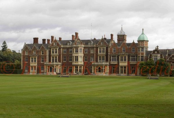 Sandringham is the country retreat of Her Majesty the Queen, and has been the private home of four generations of British Monarch since 1862. Sandrinham Estate, Norfolk,