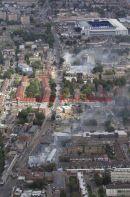 PICS SHOW;tottenham riots 7.8.11