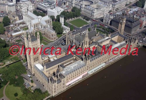 PIC SHOWS. HOUSES OF PARLIAMENT