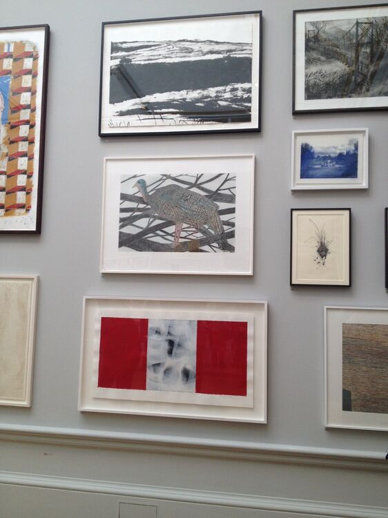 Royal Academy Summer Exhibition 2016