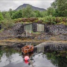 18 Anne Dziedzicki Loch Fyne M1