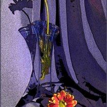 AngelaMulligan Flower StillLife