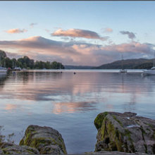 Carol Walker Windermere Sunrise L