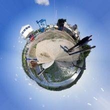 Colin Trigg Island Harbour M4