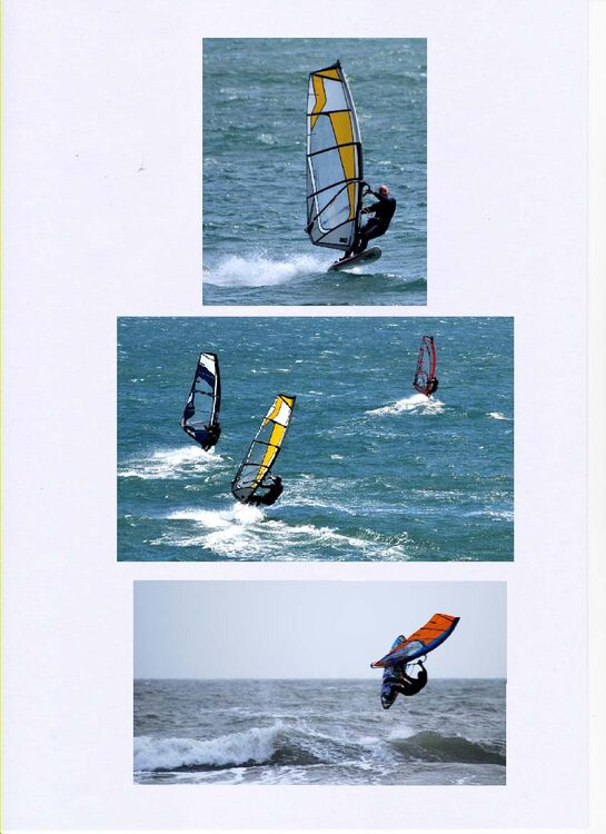 Les Wind Surfing St.H