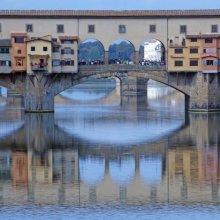 Michael J Duke Ponte Vecchio Florence M2