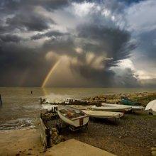 Michael Wort castlehaven rainbow M4