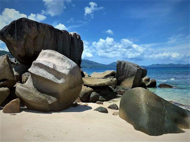 Robert Skinner Granitic rocks NW