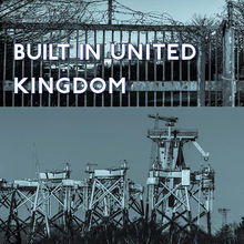 BUILT IN UNITED KINGDOM 1