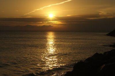 Ballyhalbert Sunrise