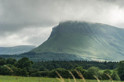 Benbulbin Co Sligo