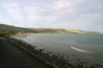 Carnlough and Glens