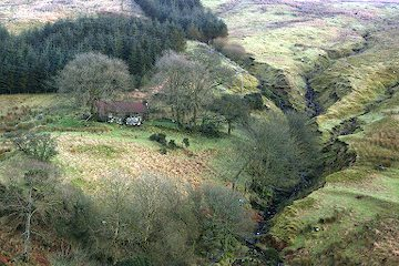 Cottage in the Glens
