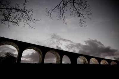 Craig Mor Viaduct 2