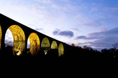 Craig Mor Viaduct