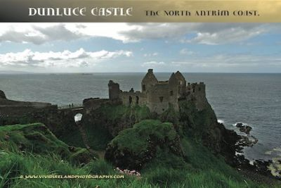 Down to Dunluce