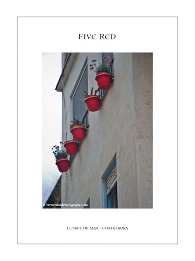 Five Red