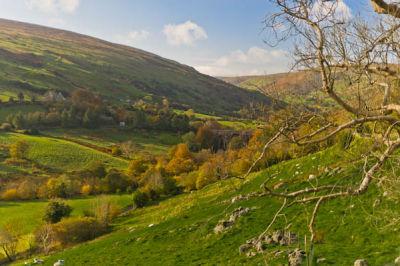 GlenDun Valley