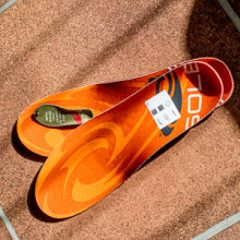 Haglofs & Sole Insoles 16
