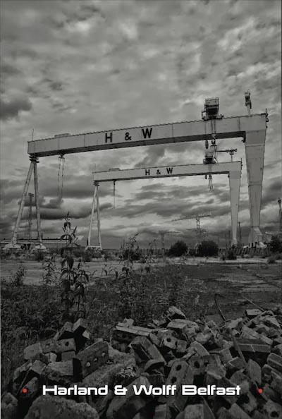 Harland & Wolff Belfast 1