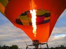 Hot Air Burner