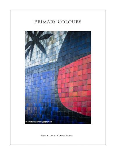 Primary Colours 2